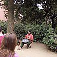 Park Guell - Barcelona -  5/22/09