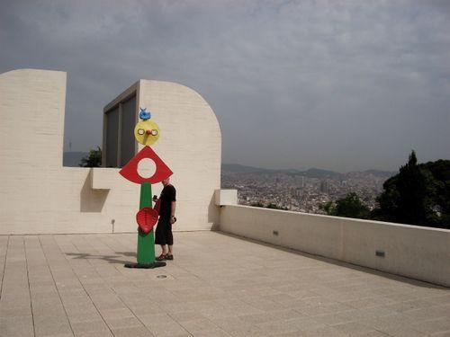 Juan Miro Museum